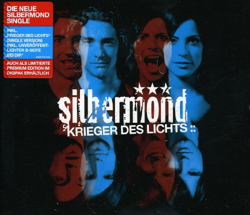Silbermond - Krieger des Lichts (Maxi)