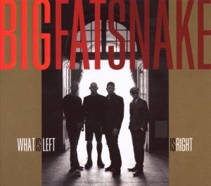 Big Fat Snake - What Is Left Is Right