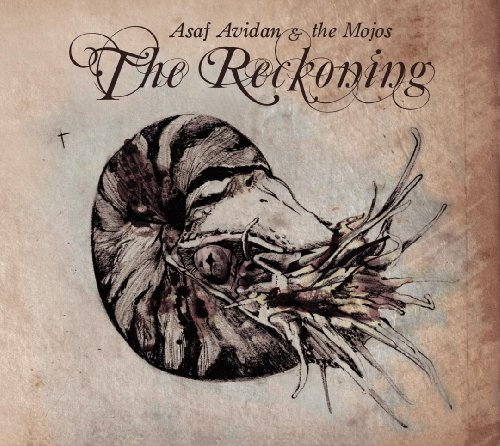 Avidan , Asaf & Mojos , The - The Reckoning