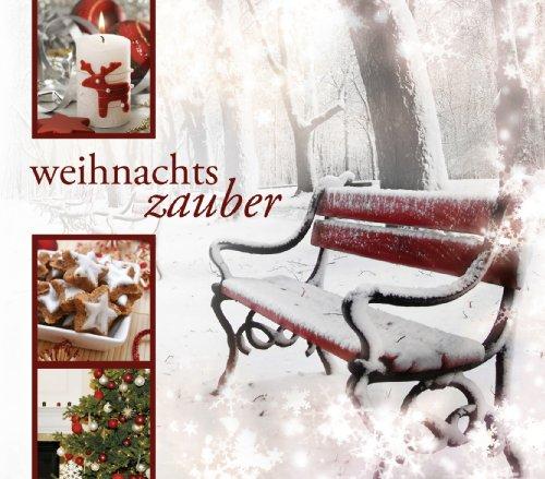 Sampler - Weihnachtszauber