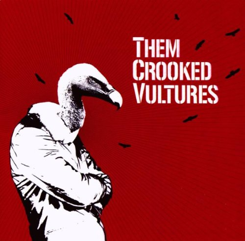Them Crooked Vultures - o. Titel