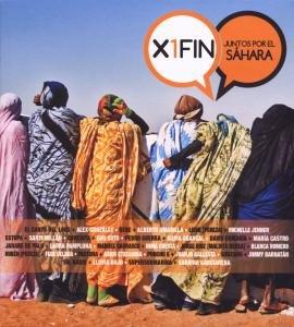 Sampler - X 1 Fin-Juntos Por El Sahara