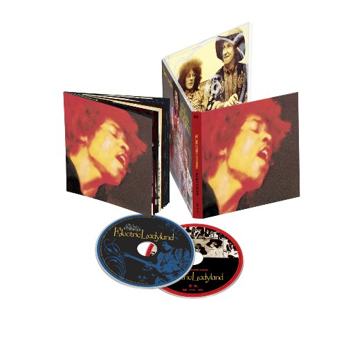 Hendrix , Jimi - Electric Ladyland (Remastered)
