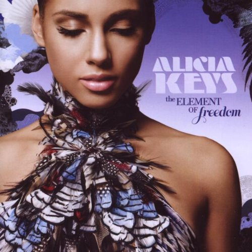 Keys , Alicia - The Element of Freedom