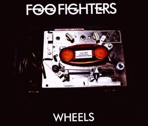 Foo Fighters - Wheels (Maxi)