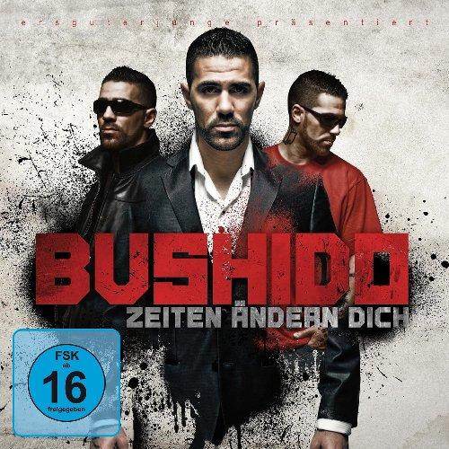 Bushido - Zeiten ändern dich (Premium Edition)