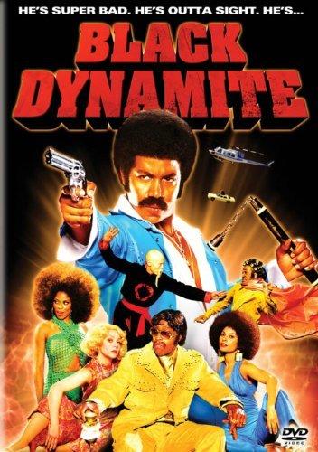 DVD - Black Dynamite