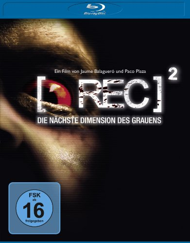 Blu-ray - Rec 2