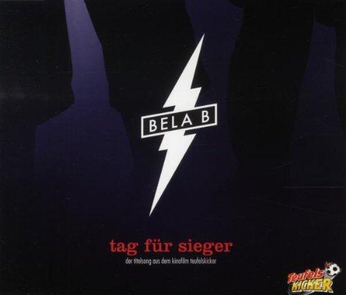 Bela B - Tag für Sieger (Maxi)