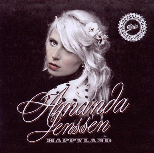 Jenssen , Amanda - Happyland
