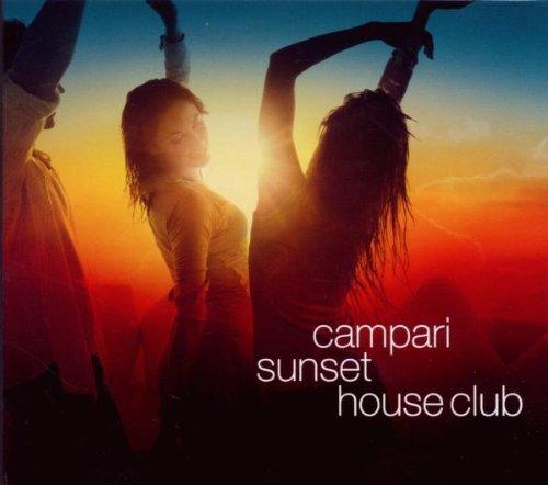 Sampler - Campari Sunset House Club