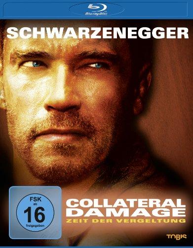 Blu-ray - Collateral Damage [Blu-ray]