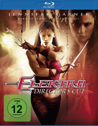 - Elektra - Director's Cut [Blu-ray]