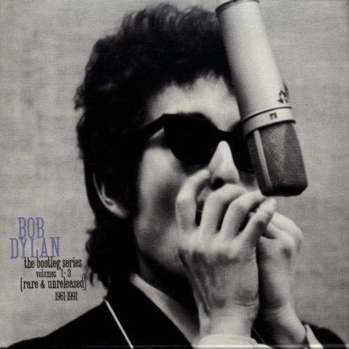 Bob Dylan - Bootleg Series Vol.1-3
