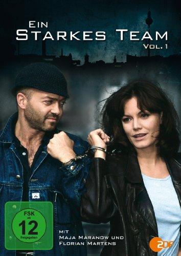 DVD - Ein starkes Team: Volume 1 [2 DVDs]