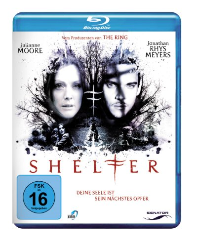 Blu-ray - Shelter