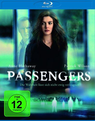 Blu-ray - Passengers