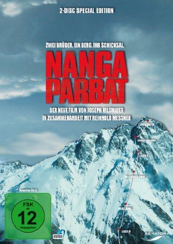 DVD - Nanga Parbat (  Soundtrack-CD) (Special Edition)
