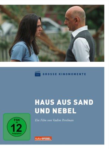 DVD - Haus aus Sand und Nebel (KulturSpiegel / Grosse Kinomomente 89)