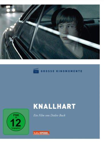 DVD - Knallhart (KulturSpiegel / Grosse Kinomomente 97)