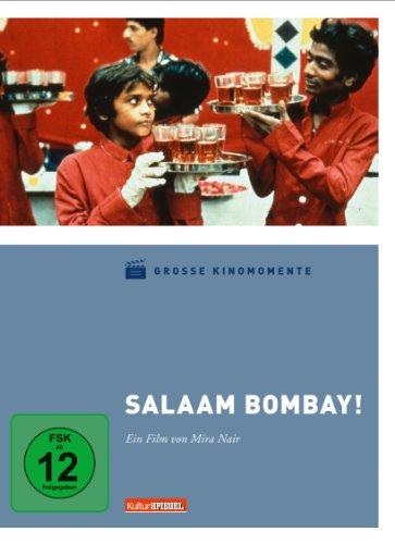 DVD - Salaam Bombay! (KulturSpiegel / Grosse Kinomomente 99)