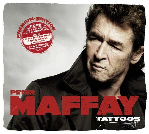 Maffay , Peter - Tattoos (Premium Edition)