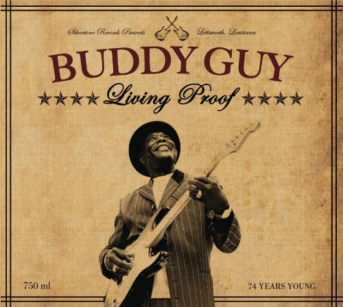 Guy , Buddy - Living Proof