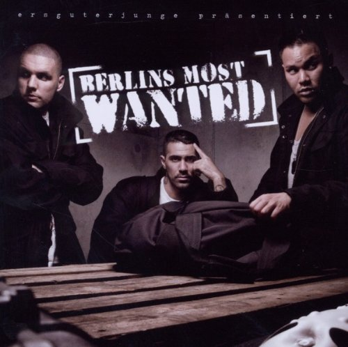 Berlins Most Wanted - o. Titel