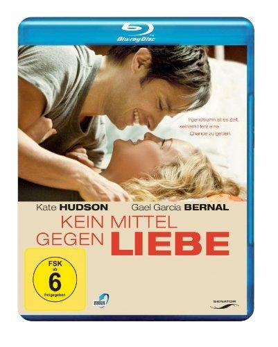 Blu-ray - Kein Mittel gegen Liebe