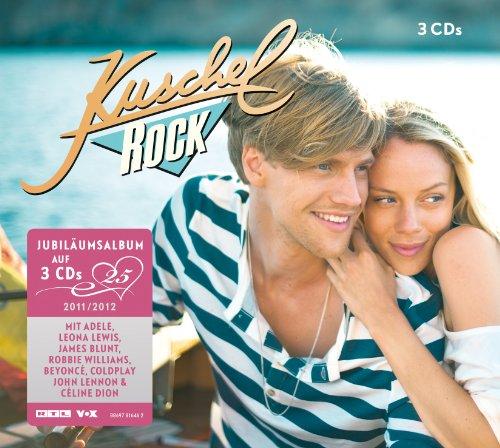 Sampler - Kuschelrock 25