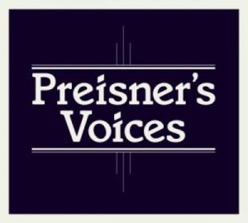 Preisner , Zbigniew - Preisner's Voices