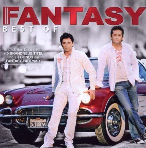 Fantasy - Best of-10 Jahre Fantasy