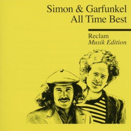 Simon & Garfunkel - All Time Best-Greatest Hits (Reclam Edition)