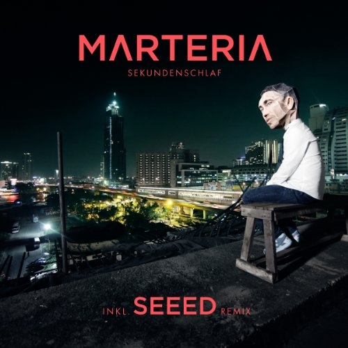 Marteria - Sekundenschlaf (Maxi)