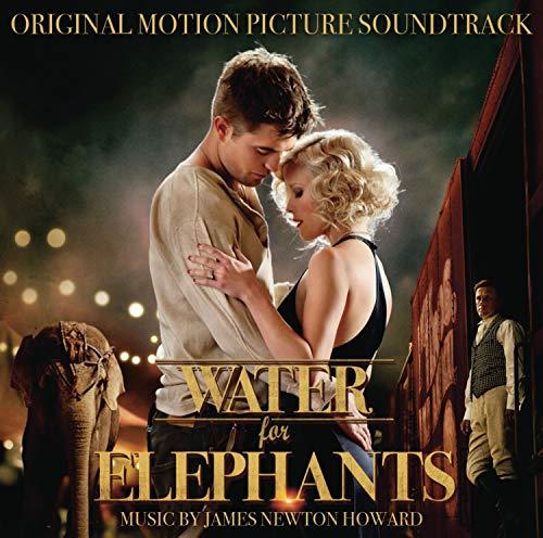 Howard , James Newton - Water For Elephants
