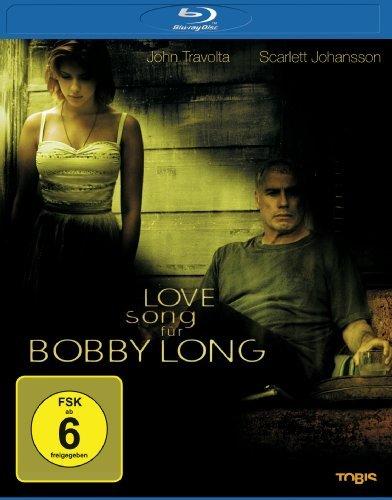 - Lovesong für Bobby Long [Blu-ray]