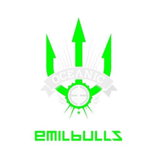 Emil Bulls - Oceanic (Limited Edition inkl. Bonustracks)