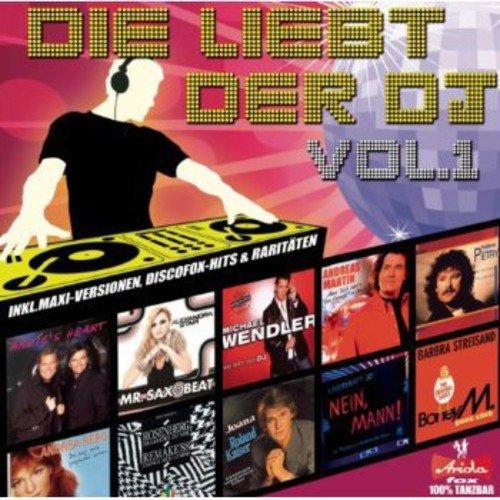 Sampler - Die liebt der DJ 1