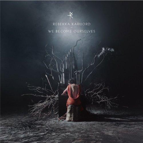 Karijord , Rebekka - We Become Ourselves (Orange) (Vinyl)