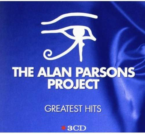Alan Parsons Project , The - Greatest Hits