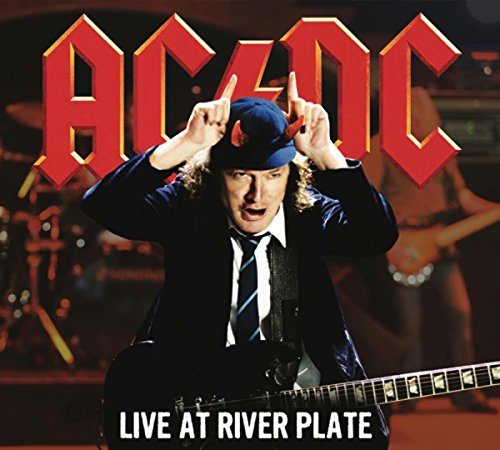 AC DC - Live At River Plate