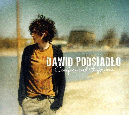 Podsiadlo , Dawid - Comfort And Happiness
