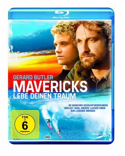 Blu-ray - Mavericks - Lebe deinen Traum