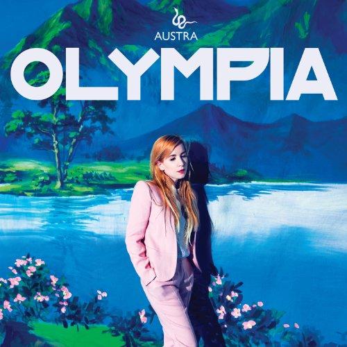 Austra - Olympia (Vinyl)