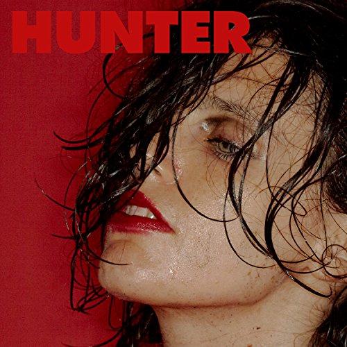 Calvi , Anna - Hunter (Vinyl)