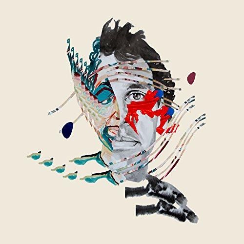 CD Cover von Animal Collective - Painting With