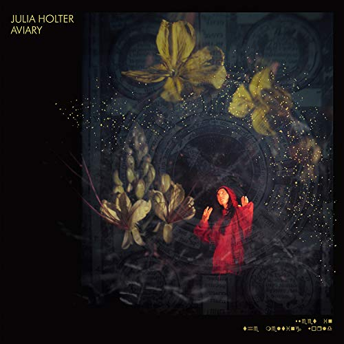 Julia Holter - Aviary (Heavyweight 2lp+Mp3) [Vinyl LP]