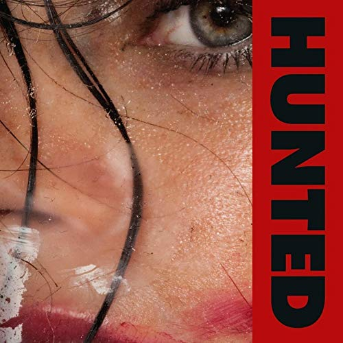 Calvi , Anna - Hunted (Limited Edition) (Red) (Vinyl)