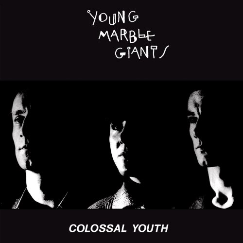 Young Marble Giants - Colossal Youth / Loose ends and sharp cuts (40th Anniversary Special 3 Disc Edition)