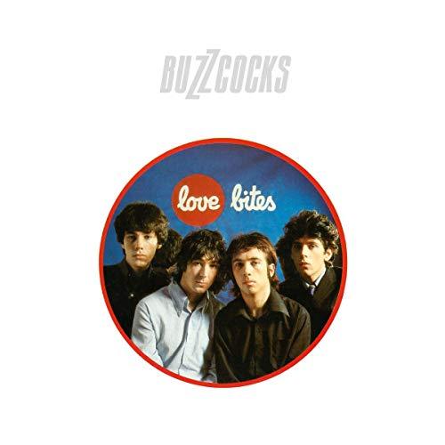 Buzzcocks - Love Bites (Remaster) (Vinyl)